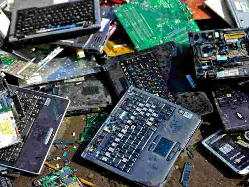 Comment les fabricants veulent rendre nos ordinateurs et smartphones plus écologiques
