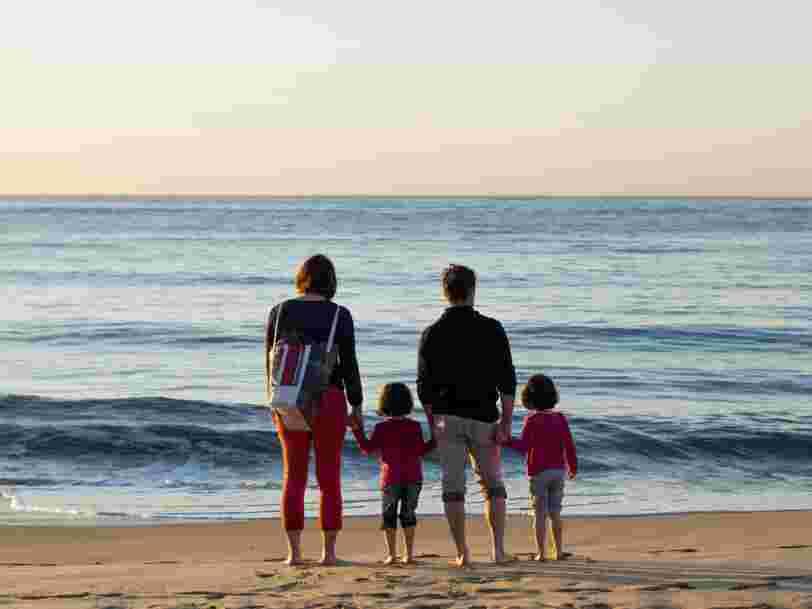 Les 20 plus belles plages de France