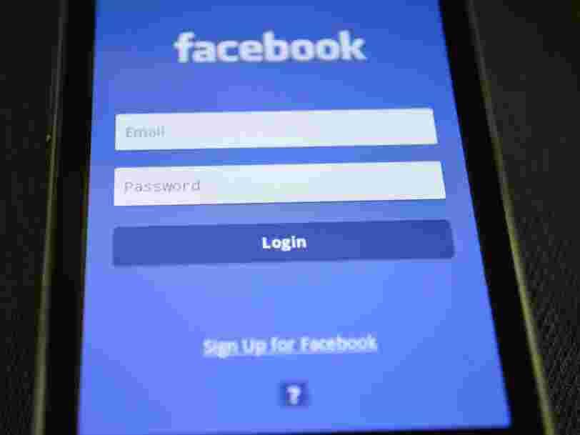 Facebook dans le viseur de l'Union européenne et du Royaume-Uni pour abus de position dominante