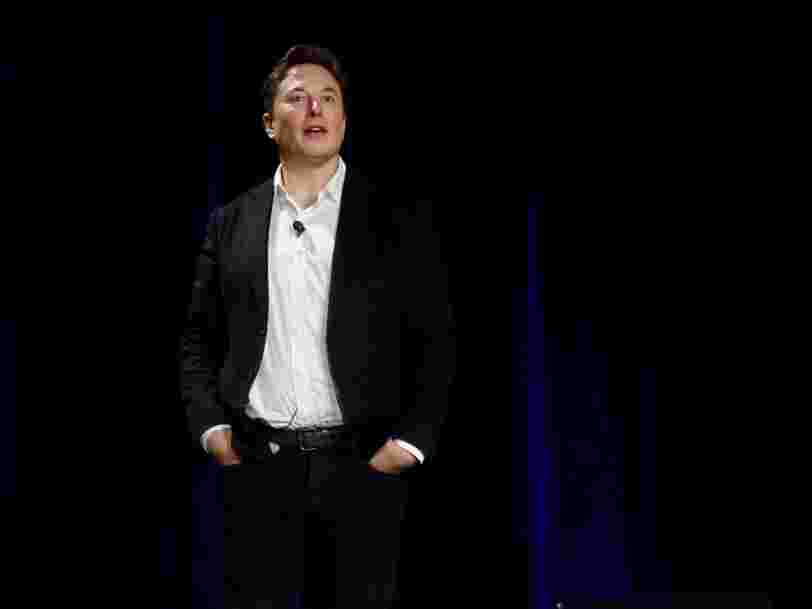 Le bitcoin chute de 8 % après un tweet d'Elon Musk avec un emoji 'cœur brisé'