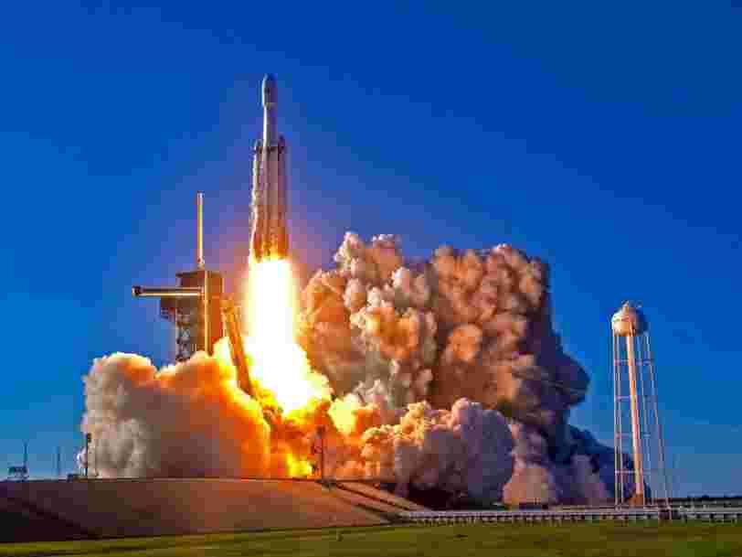Comment Virgin Galactic, Blue Origin et SpaceX préparent les touristes spatiaux au voyage