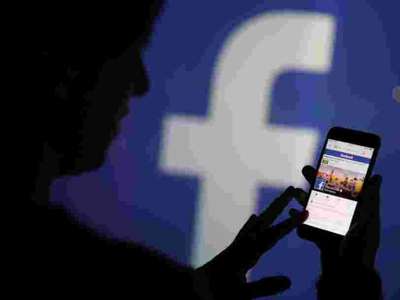 Facebook va inviter des journalistes et des experts à lancer leur newsletter