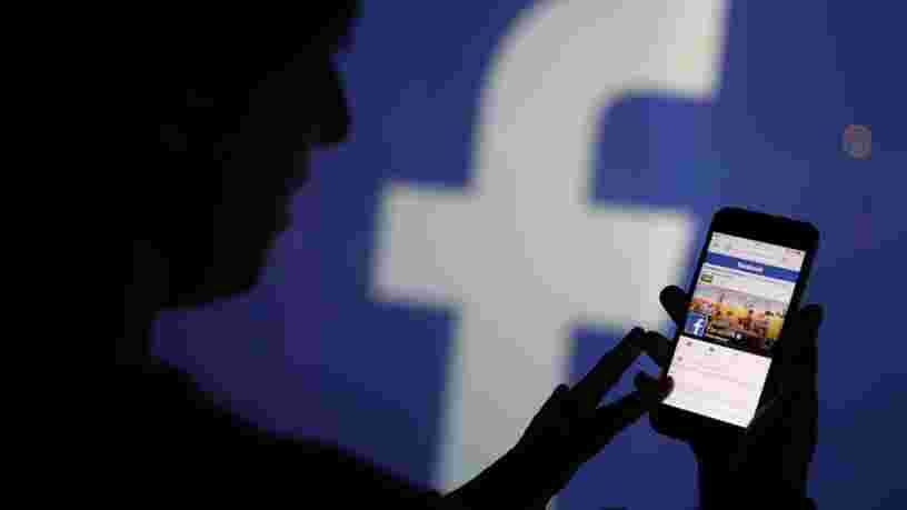 Facebook dépasse les 1 000 milliards de valorisation boursière