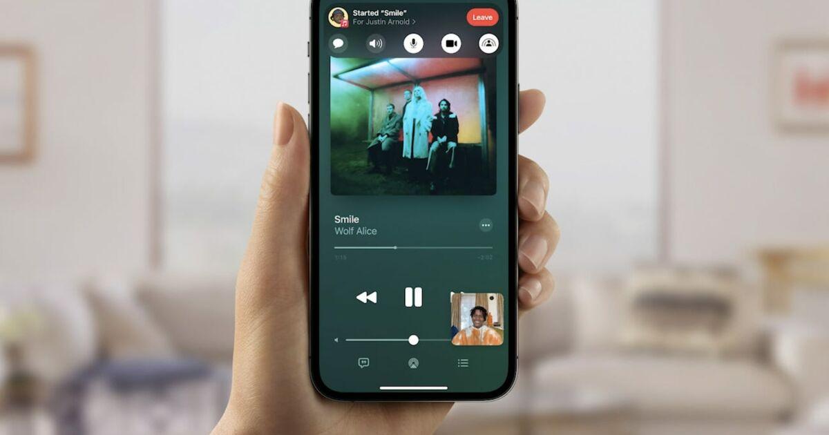 Voici ce qui va changer pour votre iPhone avec la prochaine mise à jour d'iOS 15