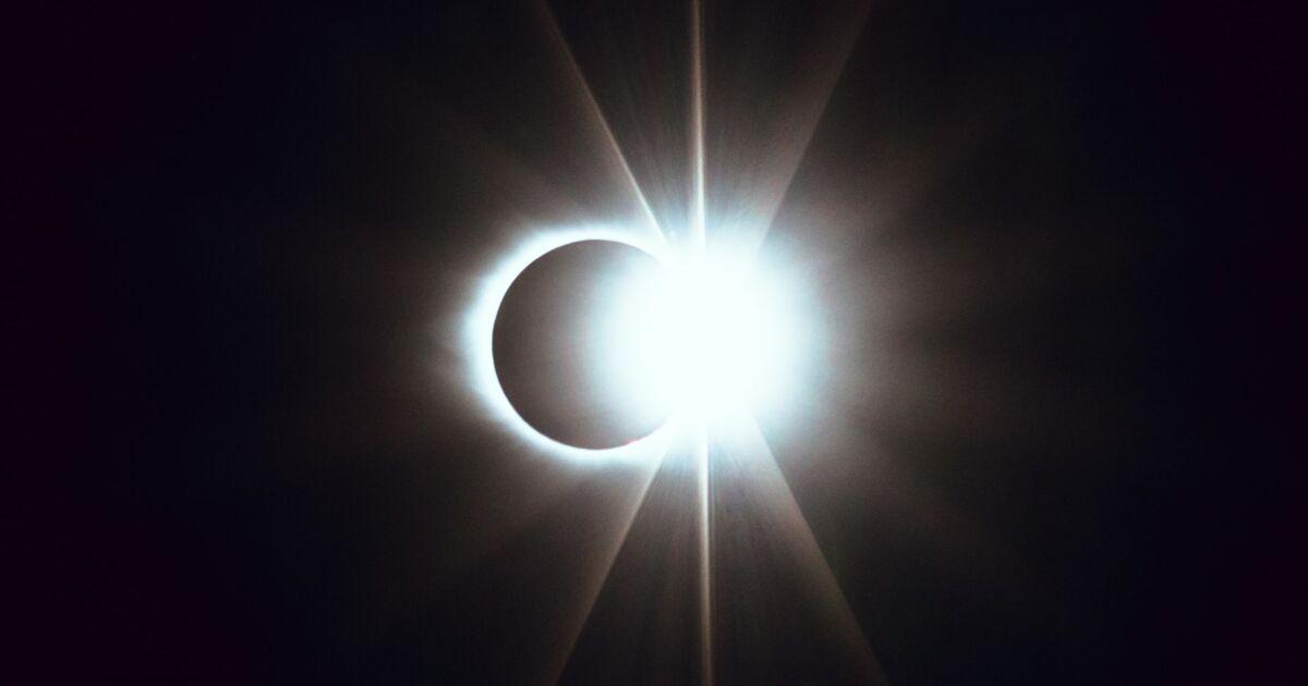Voici quand et comment observer l'éclipse partielle du 10 juin