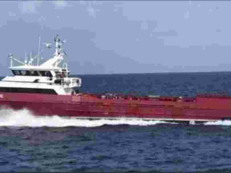 Un navire sans pilote de l'US Navy a parcouru plus de 8 000 kilomètres