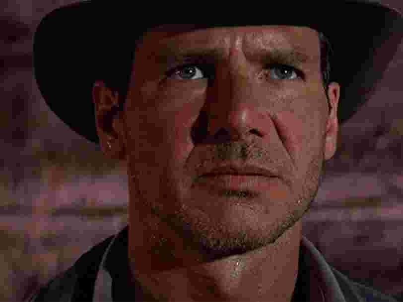 Date de sortie, casting, scénario... Tout ce qu'on sait déjà sur 'Indiana Jones 5'