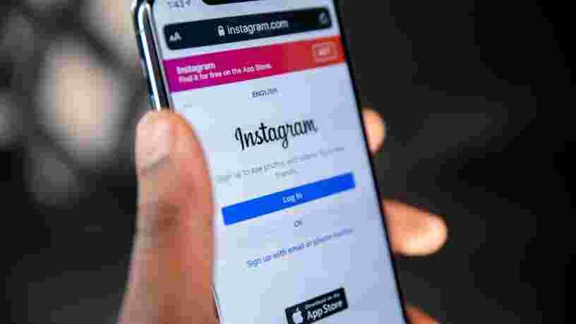 Instagram révèle comment elle sélectionne les contenus de votre feed
