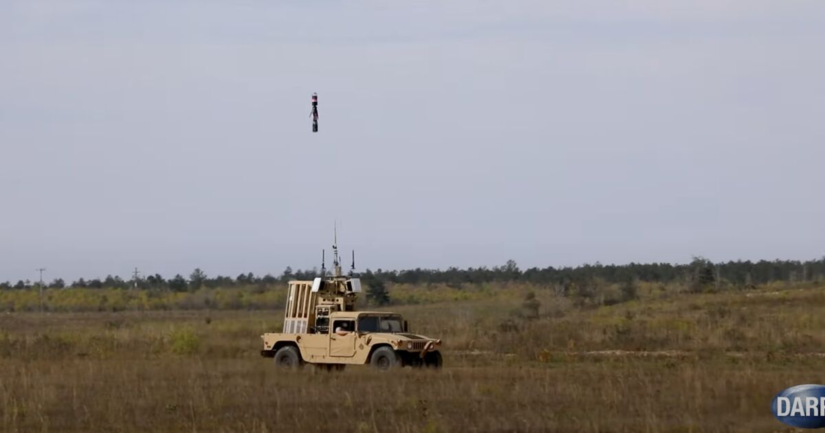 In recent years, anti-drone warfare has been made a priority by armies around the world: these small, inexpensive, accessible and highly mobile aircra