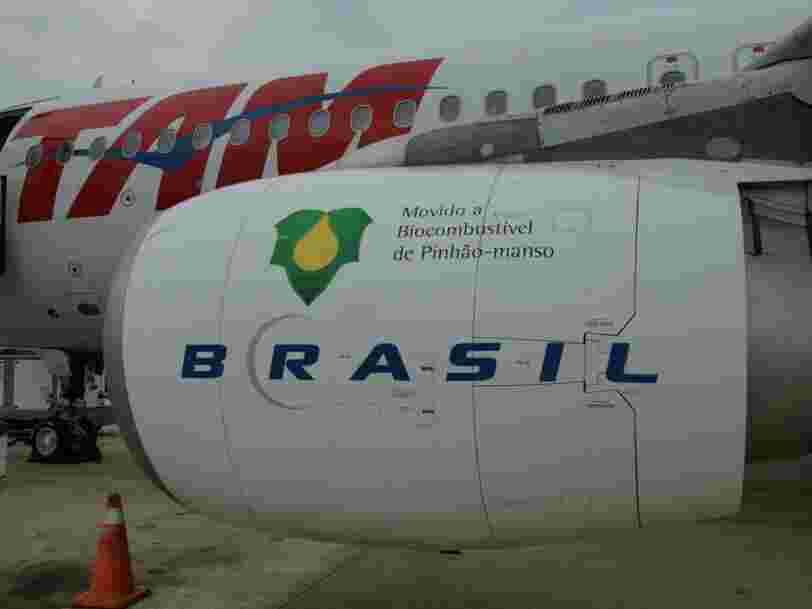 Un Airbus A320 volera sans kérosène avant la fin de l'année
