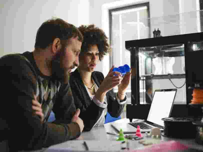 Ce qu'il faut savoir sur l'impression 3D, qui change la façon dont nous fabriquons les objets du quotidien