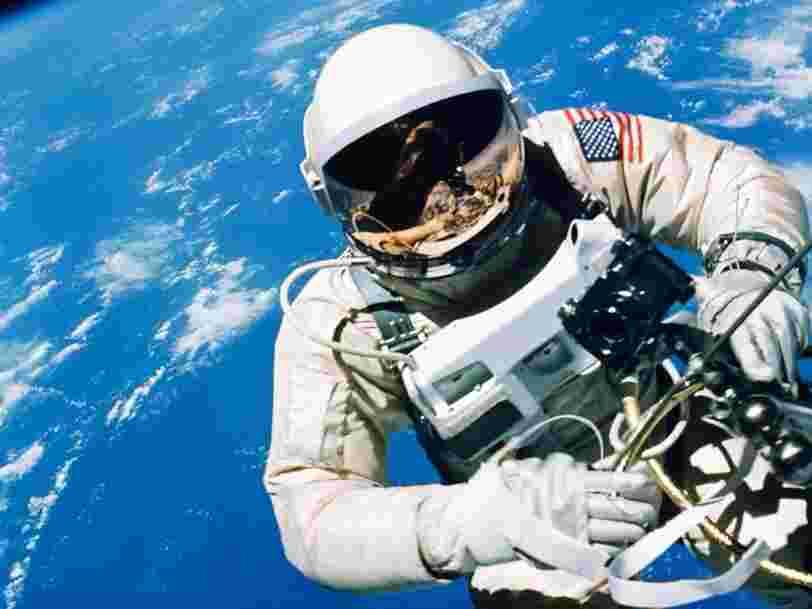 Le gagnant d'une émission de télé-réalité sera envoyé dans l'espace à bord de l'ISS