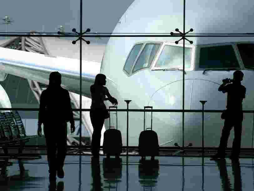 Files d'attente, sièges, masques... Prendre l'avion à l'heure du Covid-19, mode d'emploi