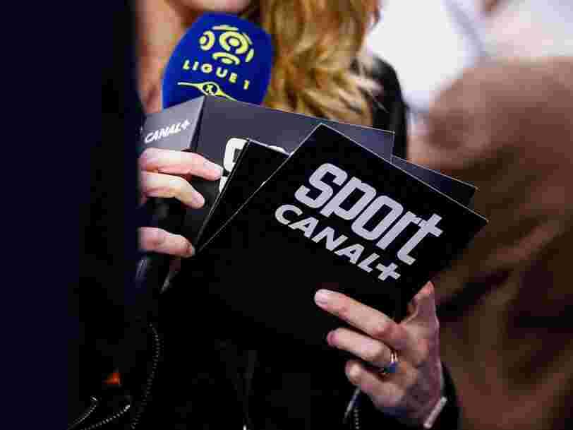 Les 5 questions qu'on se pose après l'attribution des droits de la Ligue 1 à Amazon et le départ de Canal+