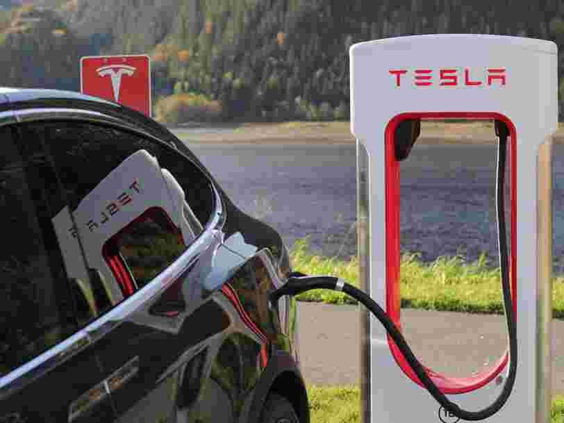 Elon Musk annonce que Tesla pourrait de nouveau accepter le paiement en bitcoin