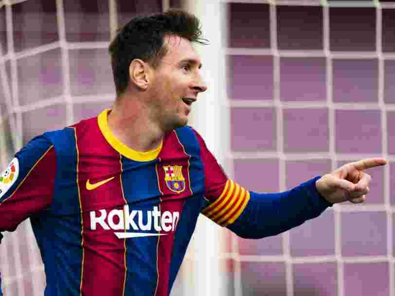 Ronaldo, Mbappé, Messi... Les 8 footballeurs les mieux payés au monde