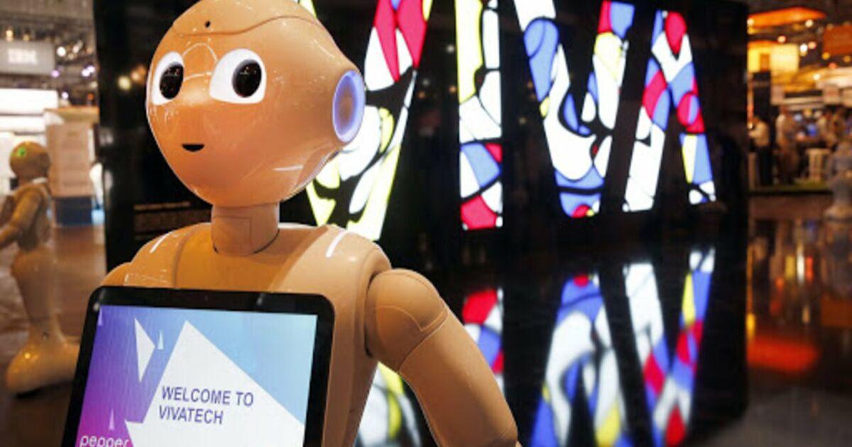 Comment Vivatech veut devenir l'événement 'incontournable' de la tech mondiale