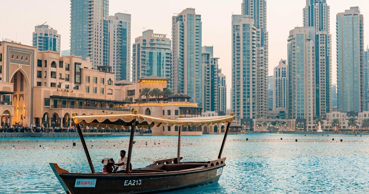 Les 10 destinations préférées des utilisateurs de TikTok dans le monde
