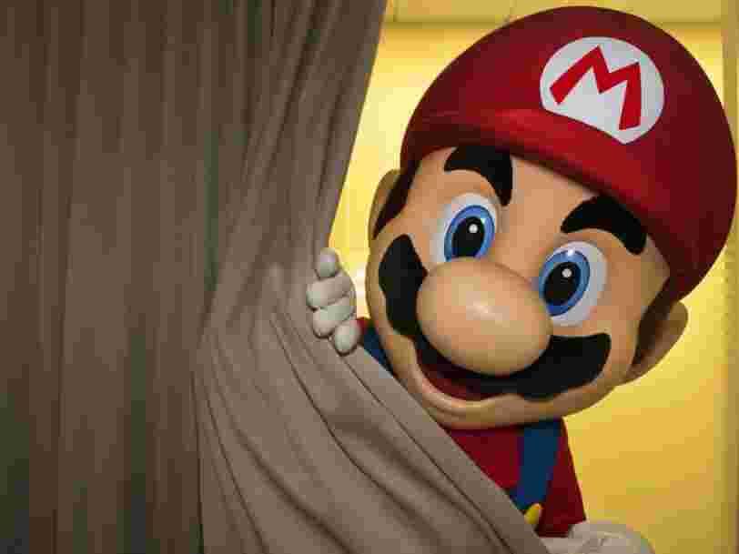 Nouveaux jeux sur Switch, mini console... Ce qu'il faut retenir des annonces de Nintendo