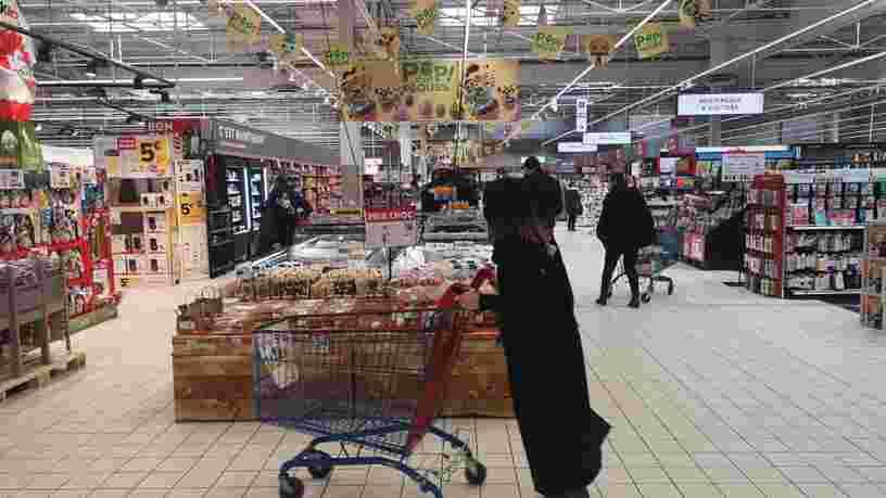 Marque Repère, Reflets de France... Le guide des marques de distributeur des 5 premières chaînes de supermarché