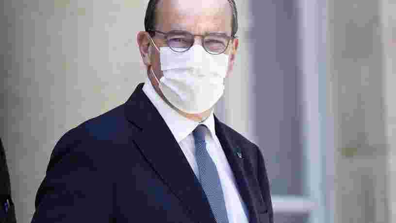 Jean Castex annonce la fin du masque en extérieur et la levée du couvre-feu en avance