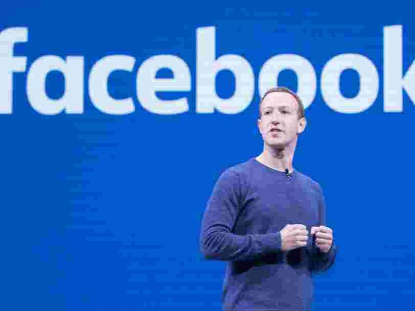 Facebook aurait trouvé une méthode pour détecter les deepfakes