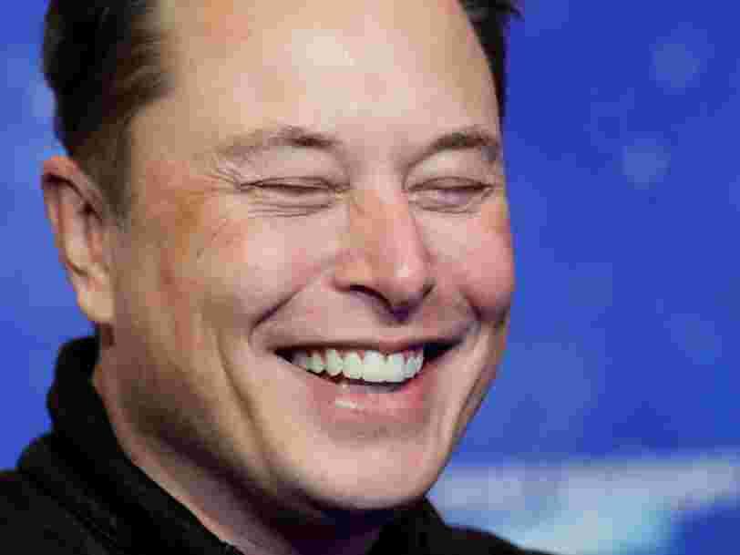 Elon Musk met en vente sa 'dernière' maison pour un montant astronomique