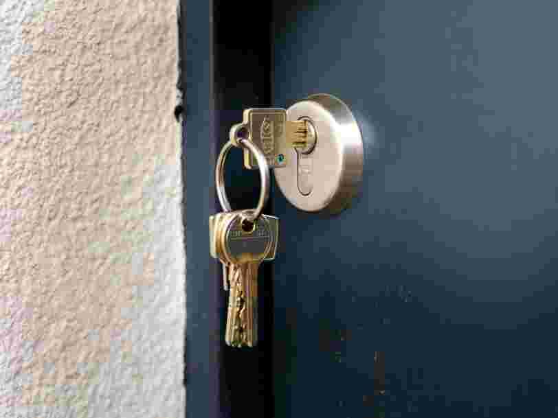 Airbnb étoufferait des milliers d'allégations d'agressions sexuelles chaque année