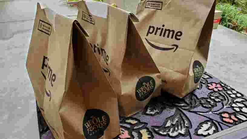 Amazon enquête sur des accusations de sexisme après des révélations d'Insider