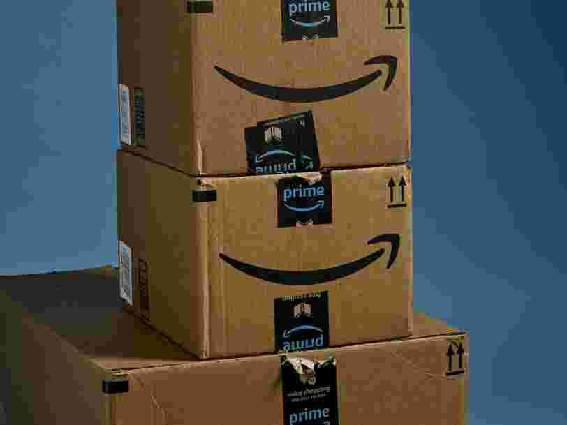 Le 'Prime Day' d'Amazon, une semaine avant les soldes, rend furieux les commerçants