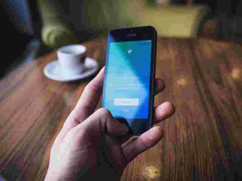 Les utilisateurs très suivis sur Twitter vont pouvoir proposer du contenu payant aux États-Unis