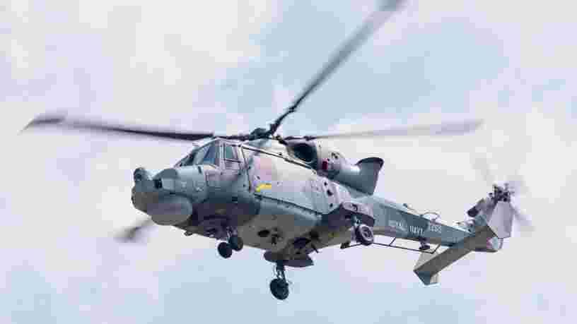 Les 10 hélicoptères militaires les plus rapides du monde