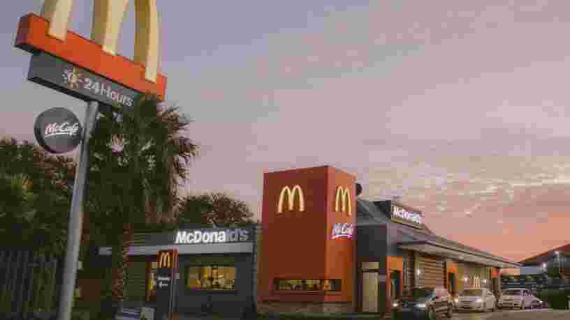 Ces 5 menus ou produits McDonald's qui ont fait sensation en France et dans le monde