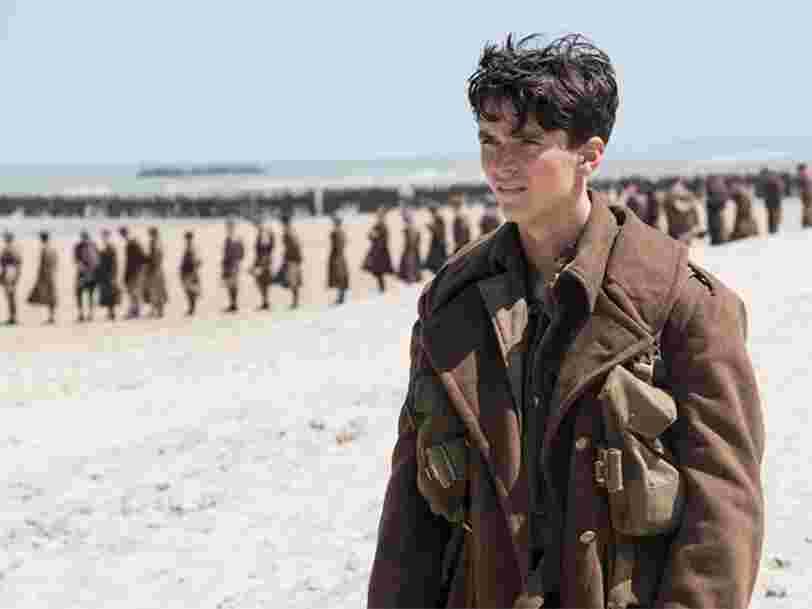 Les 15 meilleurs films de guerre à voir sur Netflix