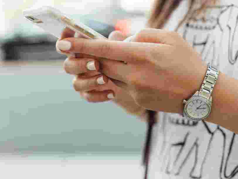 Les revenus liés aux applications mobiles ont atteint des records dans le monde, selon une étude
