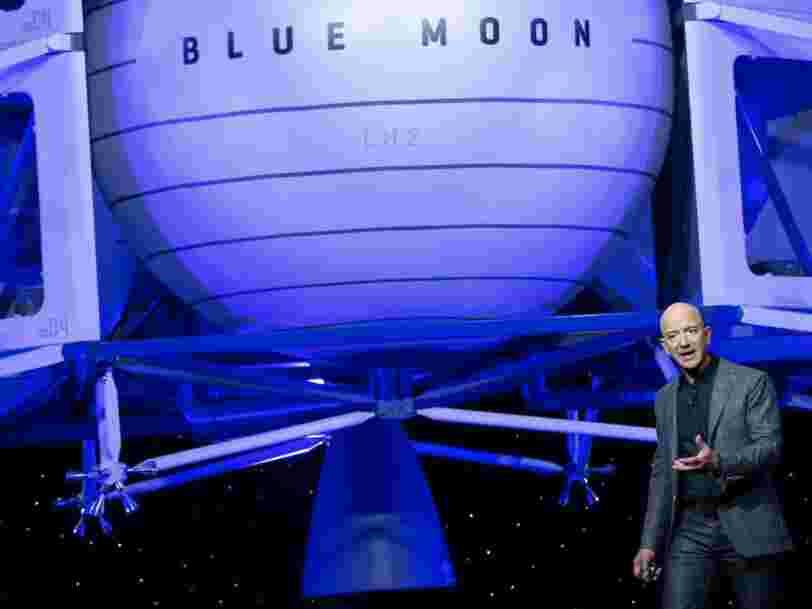 Jeff Bezos, Mark Zuckerberg, Jack Dorsey... Voici les passions les plus folles des rois de la tech