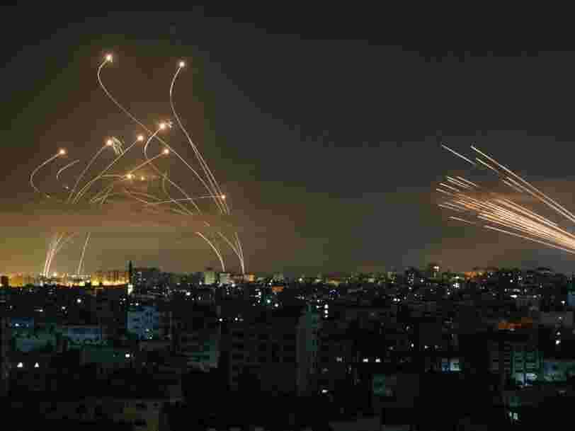 La Corée du Sud va développer son propre 'Dôme de fer' sur le modèle israélien