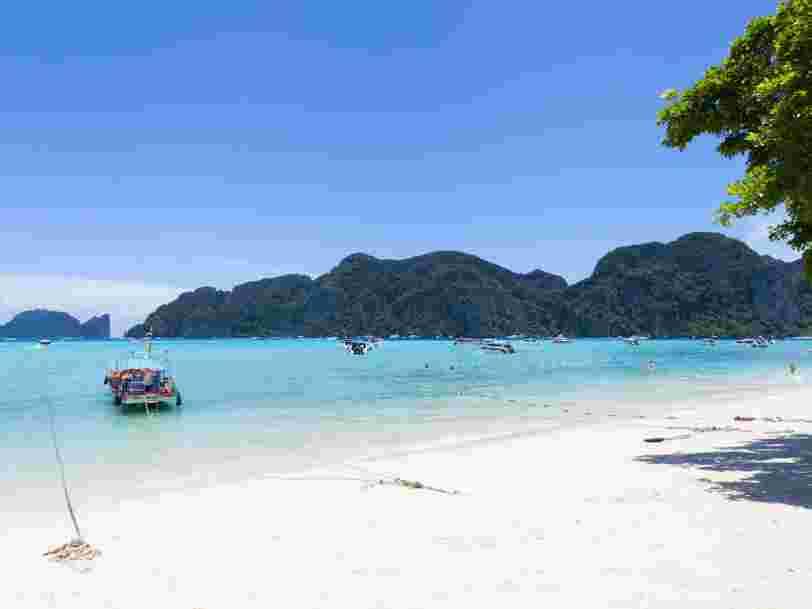 L'économie mondiale pourrait subir une perte de 4 000 Mds$ à cause de la chute du tourisme