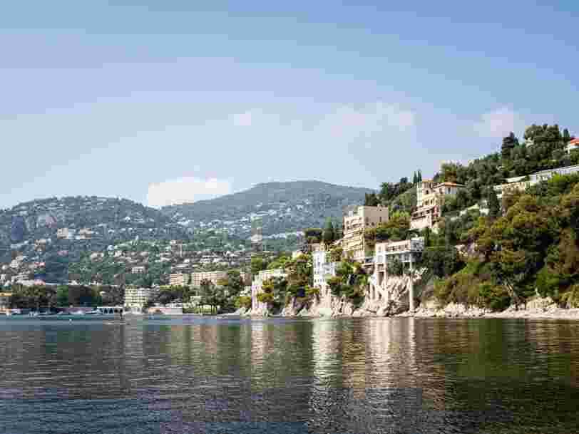 Les départements qui comptent le plus grand nombre de résidences secondaires en France
