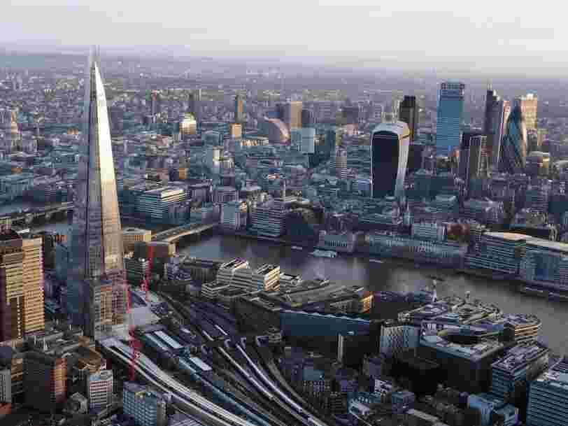 Les 10 meilleures villes du monde où télétravailler