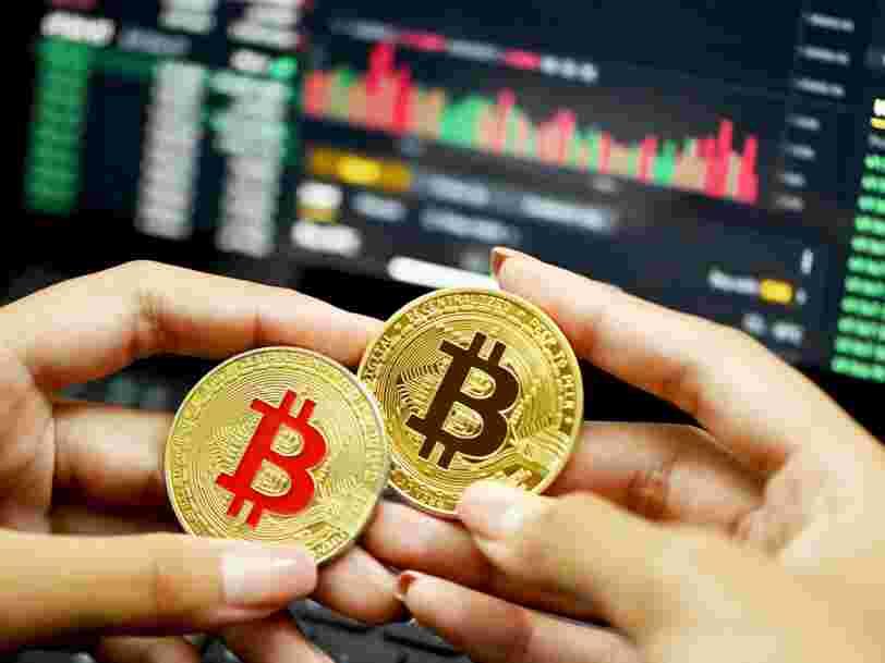 Les États-Unis recommandent au Salvador de 'réguler' l'usage du bitcoin