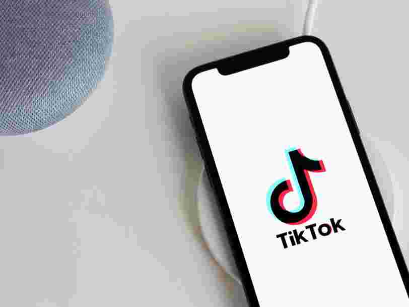 Les vidéos sur TikTok pourront durer jusqu'à 3 minutes