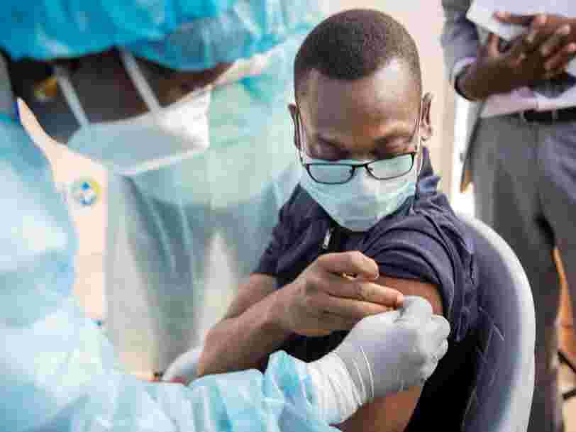 Johnson & Johnson garantit l'efficacité de son vaccin contre le variant Delta