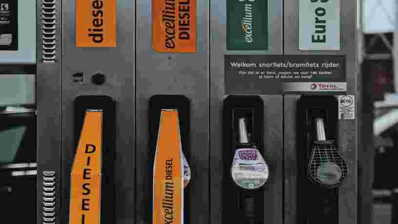 Pourquoi le prix de l'essence pourrait bientôt flamber à la pompe