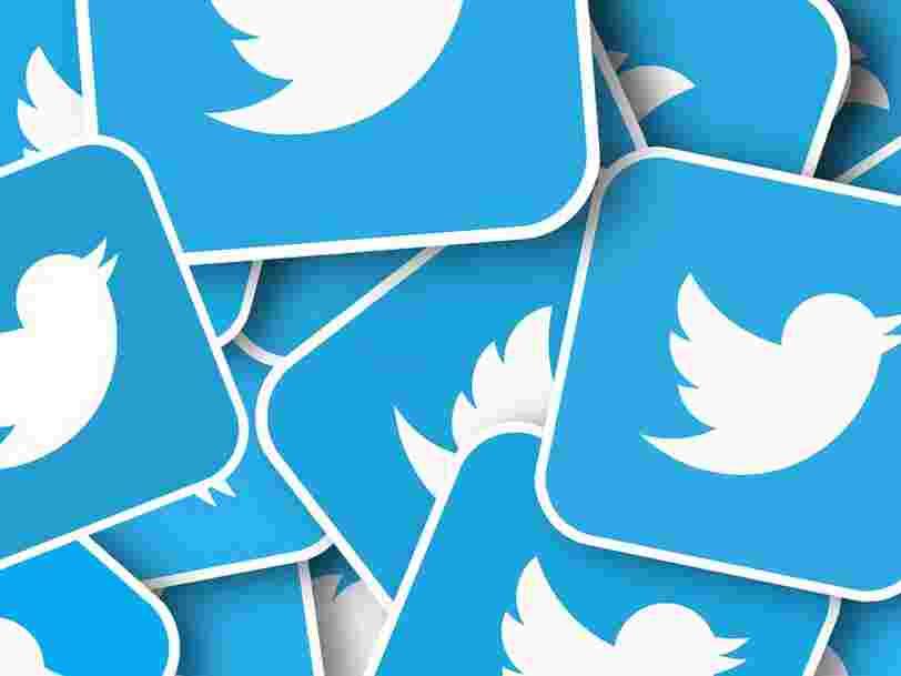 La justice française oblige Twitter à expliquer sa lutte contre la discrimination