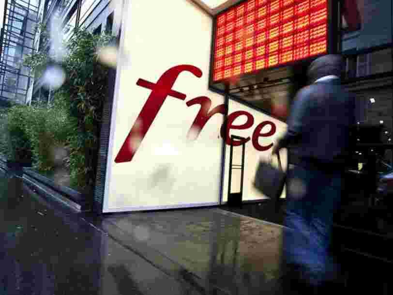 Free veut bouleverser les forfaits mobiles avec smartphone inclus