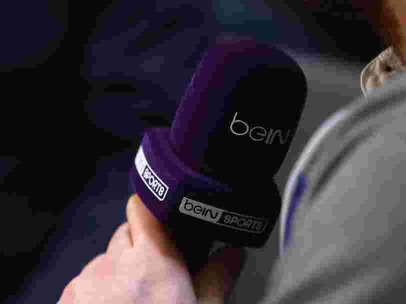 Bein Sports compte finalement payer son premier versement pour les droits TV de la Ligue 2