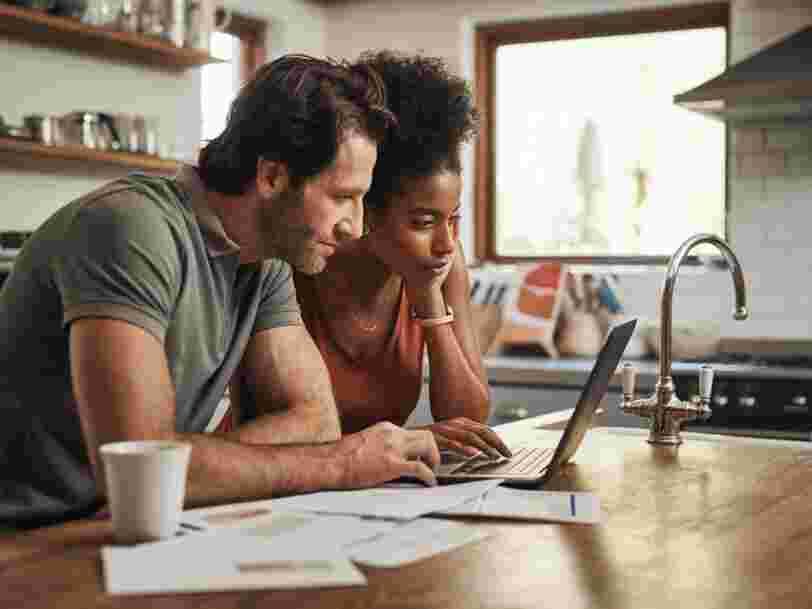 Choisir une banque en ligne pour ouvrir son compte joint
