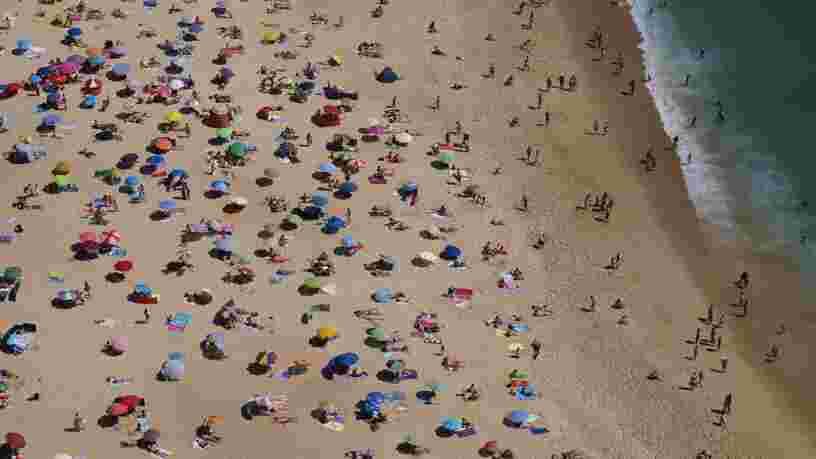 Face au variant Delta, ne partez pas en Espagne et au Portugal, conseille le gouvernement