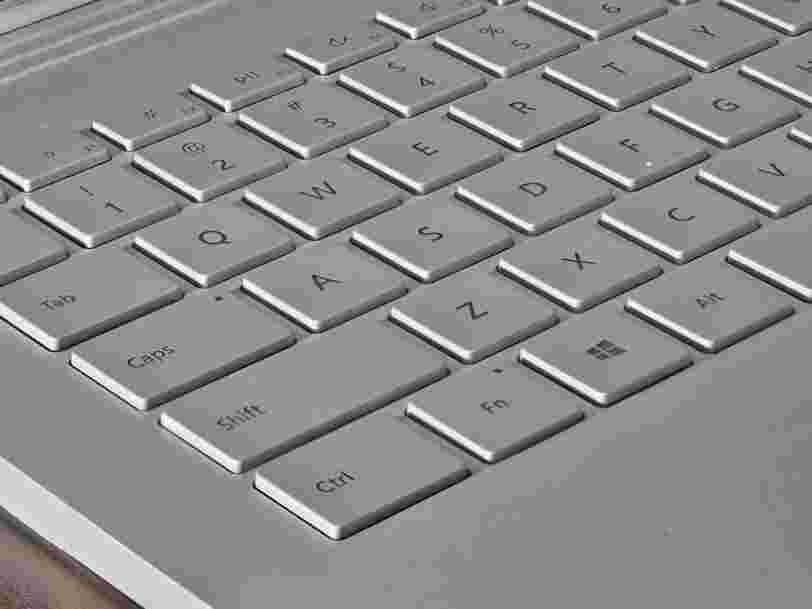 Microsoft informe d'une faille dans son logiciel Windows qui nécessite un correctif